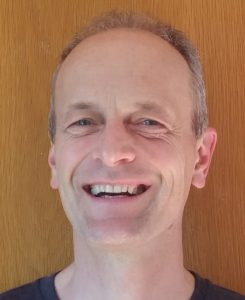 Dr. Dieter Weichart