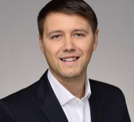 Dr. Benjamin Albrecht