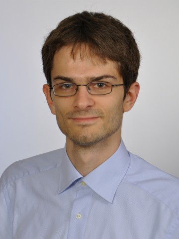 Michael Slupina