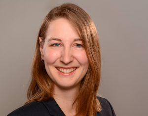 Dr. Stephanie Biergans