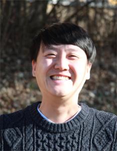 Kyowon Jeong