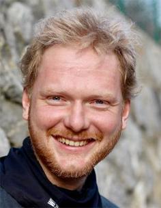 Leon Kuchenbecker