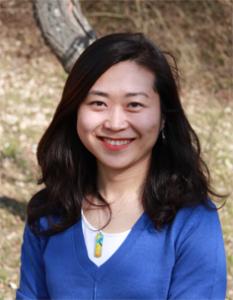 Dr. Irene Rui Chen